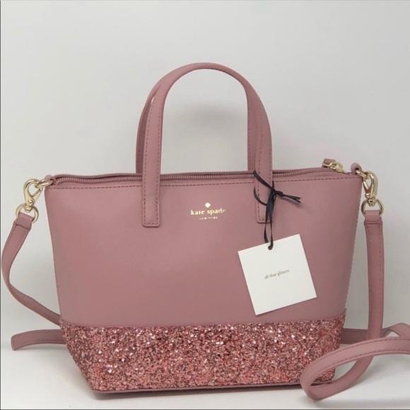 46c76a8b016 NWT Kate Spade Ina Greta court satchel Boutique